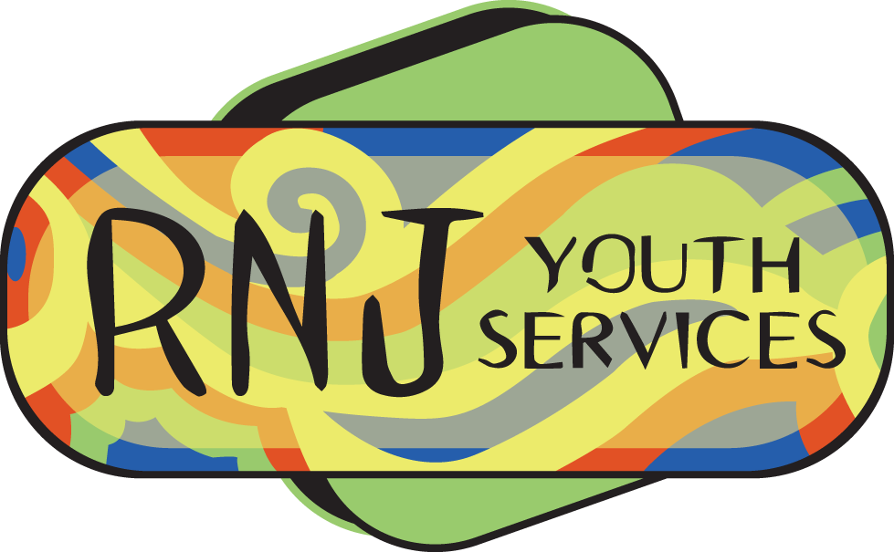 RNJ Youth Logo